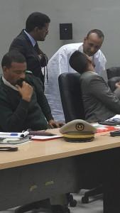 """Contenir la violence des groupes Djihadistes par le Dialogue"" Sahel-EC"