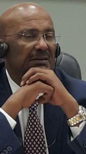 """""""Contenir lla violence des groupes Djihadistes par le Dialogue"""" Sahel-EC"""